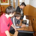 Mikroskopy 2